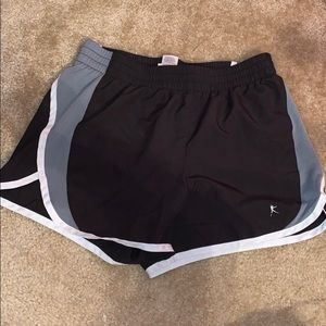KIDS athletic shorts